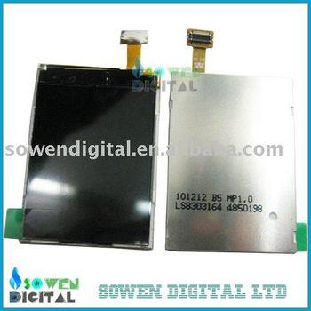 for Nokia 6300 LCD display 100% guarantee free shipping