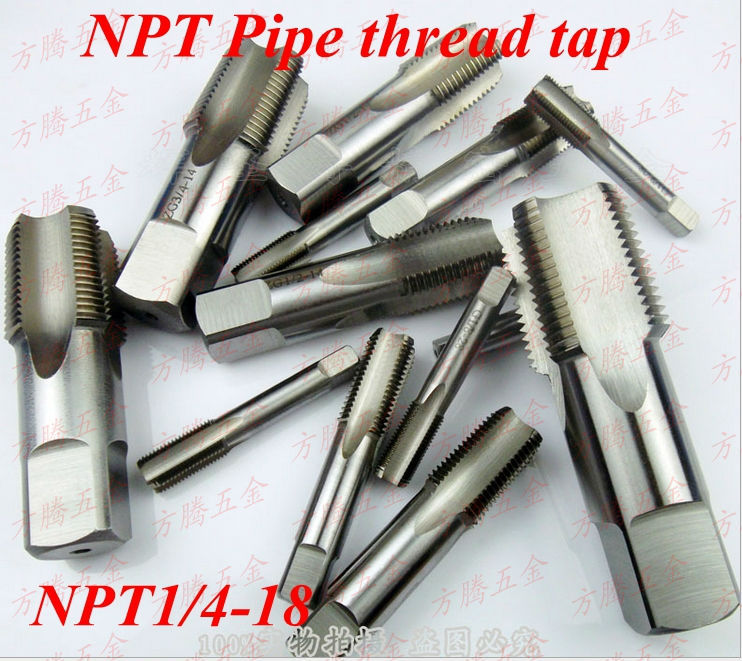 Pc z npt degree american standard tapered pipe