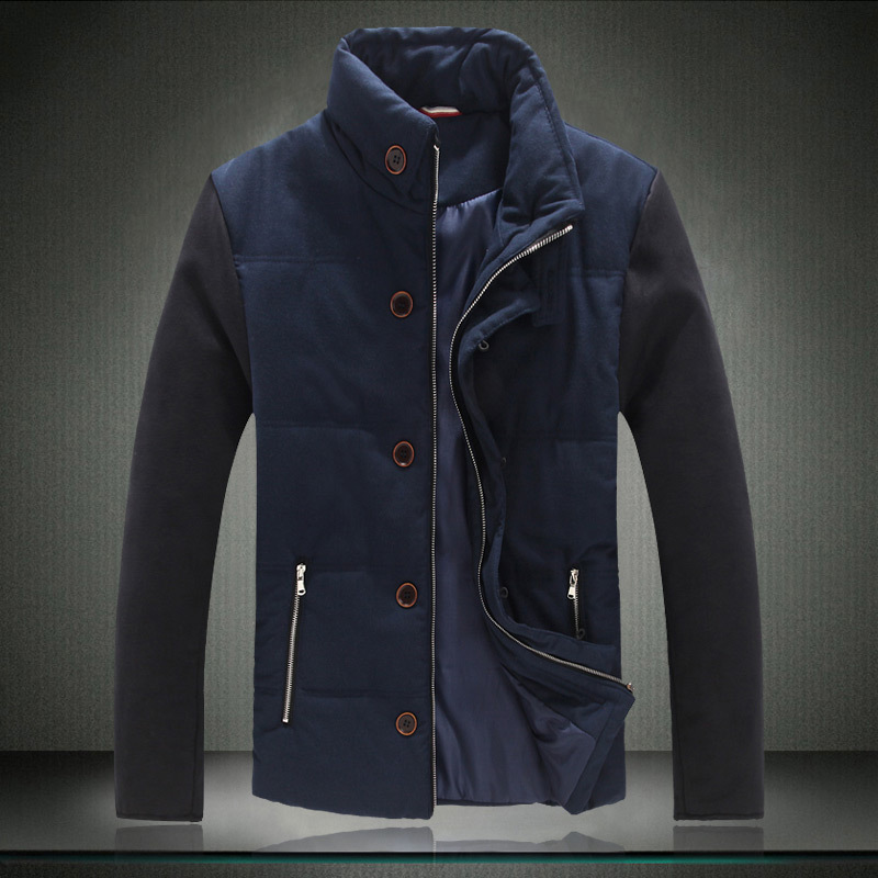 2015 winter jacket men warm parka men thick winter coat men jaqueta masculina casual mens plus