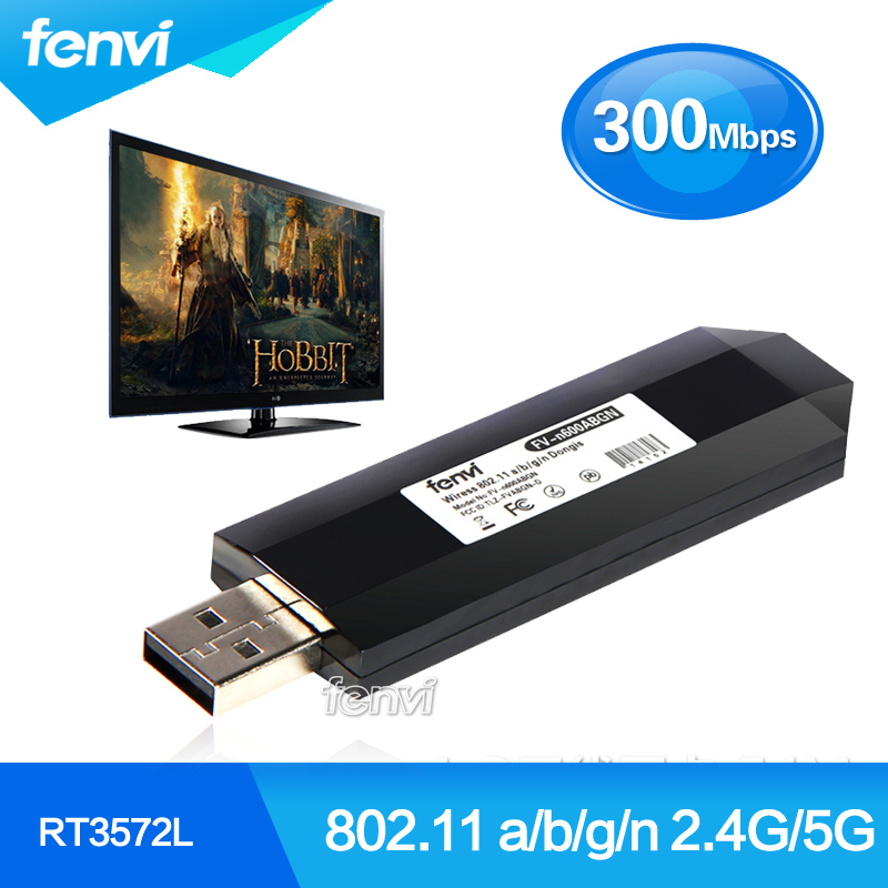 New 300M 802.11 a/b/g/n 2.4G/5G wireless USB TV Network Card modem for Samsung Smart TV instead of WIS12ABGNX WIS09ABGN(China (Mainland))