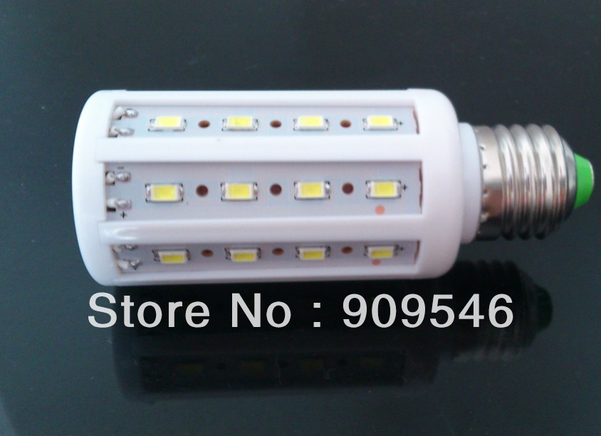 10X220-240V LED Corn Light E27 E14 B22 12W 40LED 5730 Warm White\Cool White led Bulb Lamp Free shipping<br><br>Aliexpress