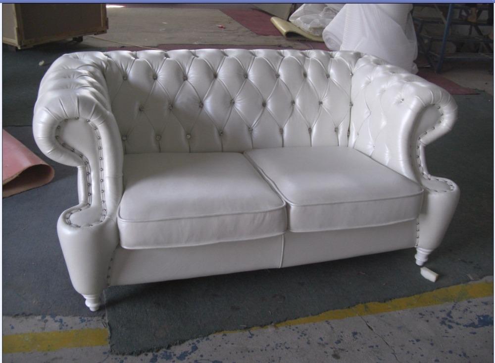 JIXINGE High quality Classical sofa pull clasp sofa ,european style Chesterfield Sofa living room sofa(China (Mainland))
