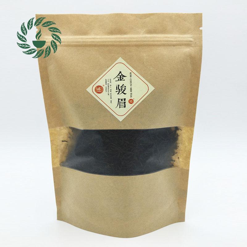 Черный чай из Китая