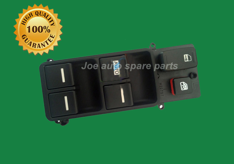 Electric power window lifter master control switch for for Honda civic a13 service
