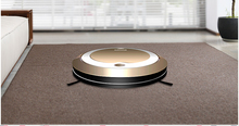 Intelligent household cleaning and mopping machine automatic cleaner ultra-thin sweeping robot(China (Mainland))