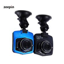 2016 Новый Mini Автомобильный ВИДЕОРЕГИСТРАТОР Камеры GT300 Видеокамеры 1080 P Full HD Видео Регистратор Парковка Рекордер G-sensor Тире Cam(China (Mainland))