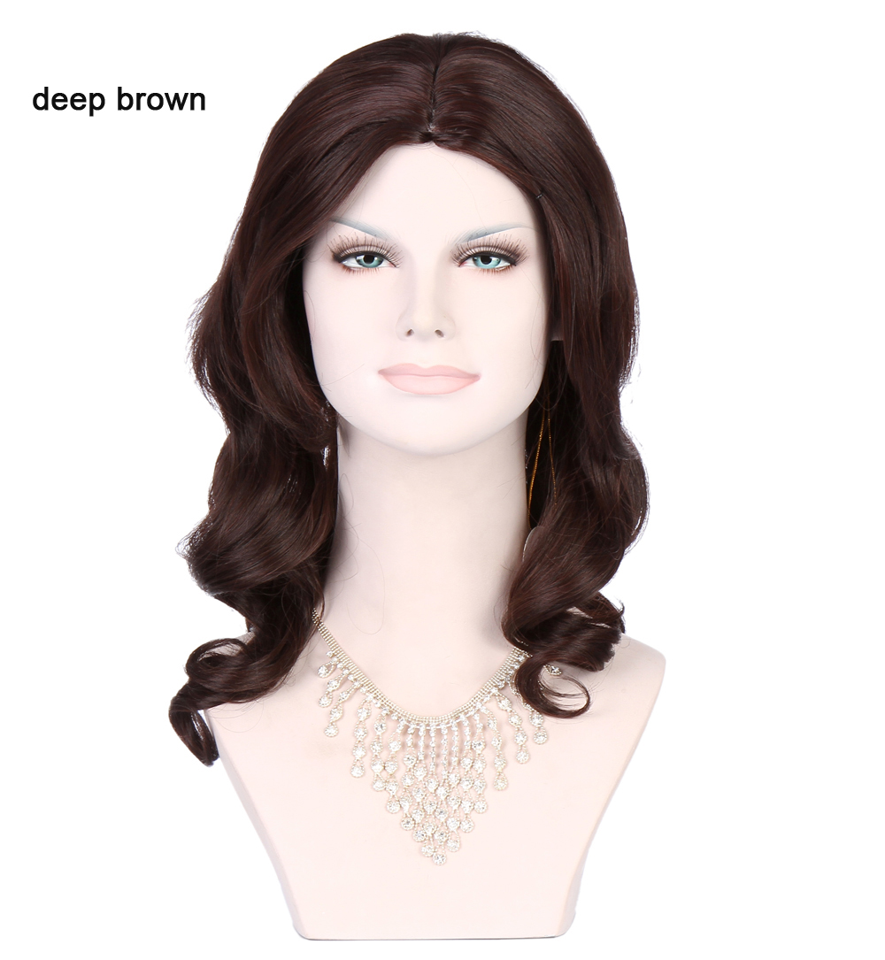 Fake Hair Wigs Promotion-Shop for Promotional Fake Hair Wigs on