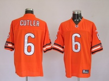 Stitiched,Chicago Bear Jay Cutler Brandon Marshall Gale Sayers Dick Butkus Brian Urlacher Mike Ditka Leonard Floyd Dan Hampton(China (Mainland))
