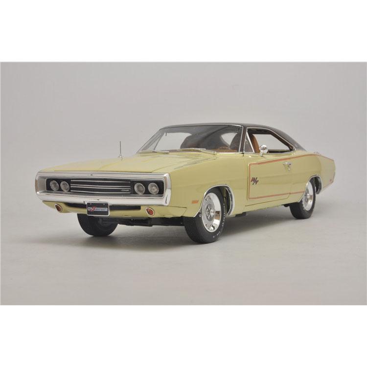 1:18 AutoWorld Dodge Challenger R/T SE 1970 Dodge Challenger.