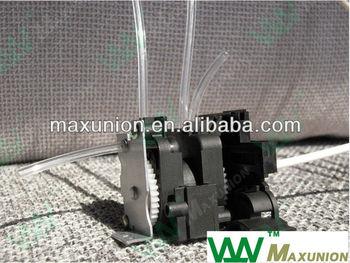 Mimaki Printer Ink Pump A Mode for JV4 / JV22 Printer ( Solvent Printer Spare Part , Roland Part , Mimaki Part)