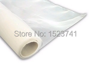 cheap and discount 20meters 80T 200M polyester silk screen printing mesh 80T 127CM width(China (Mainland))