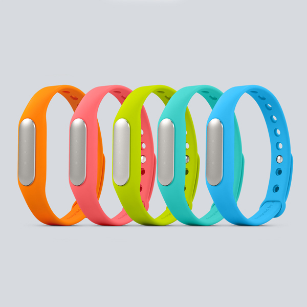 Original Xiaomi Mi Band Smart Miband Bracelet For Android 4.4 IOS 7.0 MI3 M4 Waterproof Tracker Fitness Wristbands+Retail box<br><br>Aliexpress