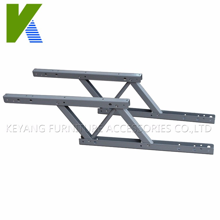 high quality furniture hinge lift up table top coffee table mechanism KYD008-1(China (Mainland))