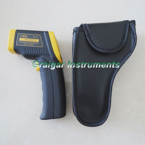 AR300+ Noncontact IR Infrared Thermometer Fast Shipping<br><br>Aliexpress