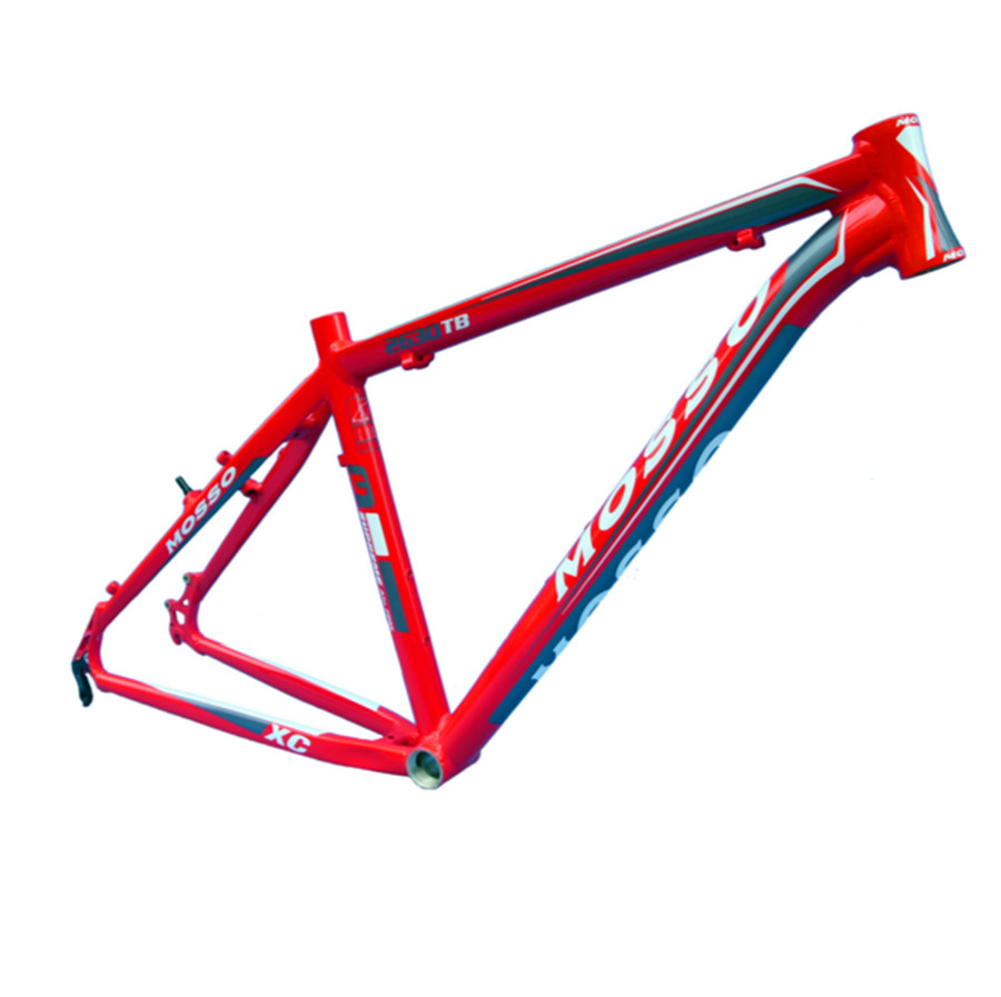 Jual Frame Mosso Welcome To 669 Xc Pro Mtb Reviews