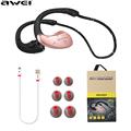 HIFI NFC Wireless Sport Headphones Bluetooth Stereo Music Earphone Waterproof Headset For xiaomi Iphone Samsung Fone