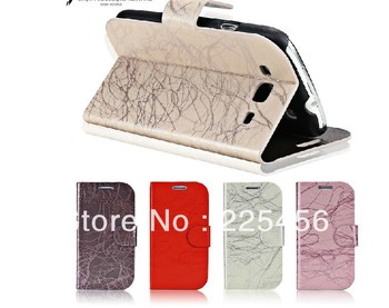 Brand Flip Leather Case for samsung i9300  Cover Cell Phone Cases Luxury Style New Fashion   samsung i9308