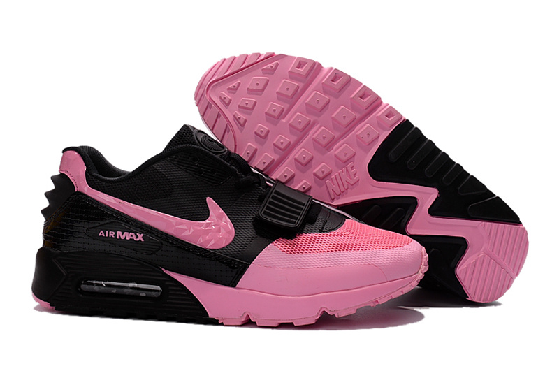 2016 Nike Air Max 90 YEEZY 2 SP The devl series women Running Shoes Athletic Shoes Free Shipping(China (Mainland))
