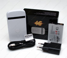 New ZTE MF90+ 100Mbps LTE 4G 3G 2G Pocket Hotspot Mobile WiFi Router Unlocked(China (Mainland))
