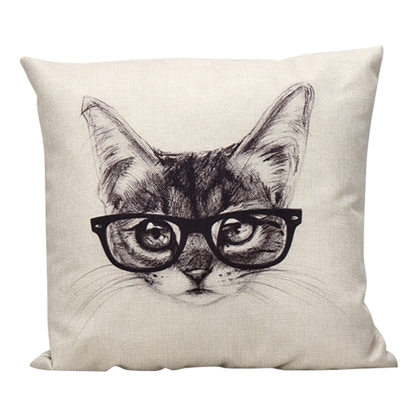 Cute Animal Shaped Pillows : Aliexpress.com : Buy New Cute Animal Shape Polyester&Cotton Pillow Case 45*45cm Seat Pillow ...