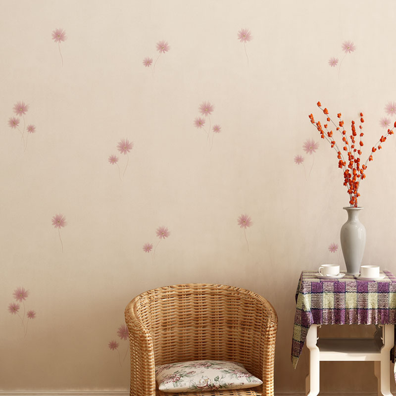 Compare prices on vinyl wallpaper rolls online shopping for Wallpaper rolls clearance