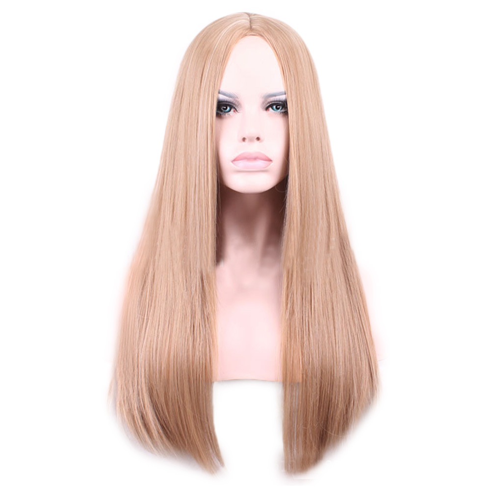 Wigs Synthetic 116