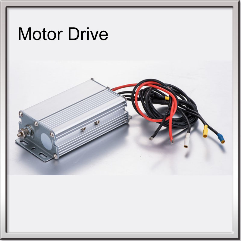 12v Dc Brushless No Holzer Speed Control Drive Electric Car Demand Sunflower Seeder Blower Motor