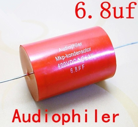 Film Capacitors For Audio Film Capacitors Audio
