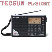 Tecsun PL310ET Full Band Radio Digital Demodulator FM/AM Stereo Radio TECSUN PL-310ET