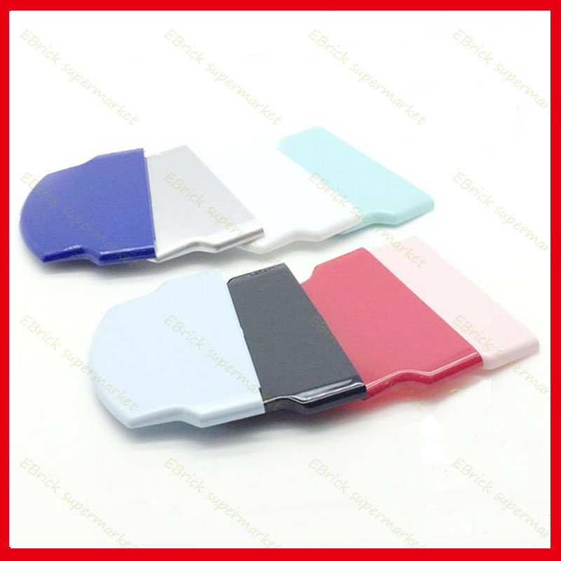 25pcs Battery Pack Cover Shell Case for PSP2000 Controller Battery Cover(China (Mainland))
