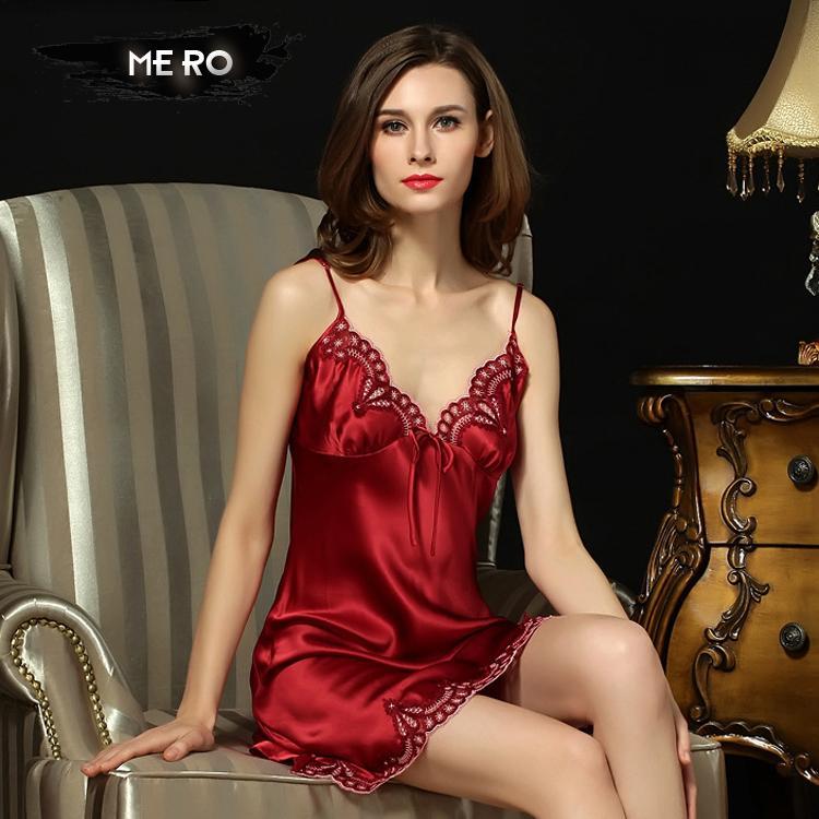Женские ночные сорочки и Рубашки MERO 100% , D3335 женские ночные сорочки и рубашки gl brand gstring fn12653