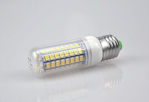 E27 B22 E14 G9 Gu10 LED SMD 5730 72 leds 5w 6w 7W 8w 9w 10w 12w 15w 20w 25w 30w 40w White / Warm White 220V 110V 100PCS(China (Mainland))