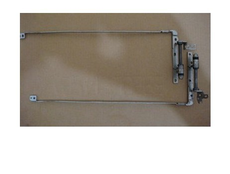 Laptop LCD Hinges Left Right for HP Compaq Presario CQ40 CQ45(China (Mainland))