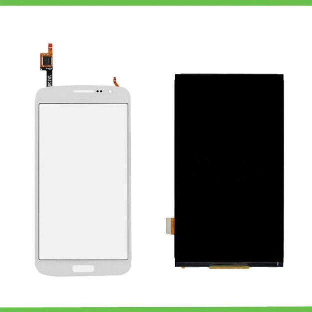 Original lcd screen display for samsung Galaxy Grand 2 G7102 G7105 G7106 G7108 G7109  replacement with White touch digitizer
