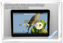 2015 NEW!10inch 3g tablet pc MTK8382 Android 4.4 1G/16G 1280*800 Quad core tablet WIFI Bluetooth GPS phablet  with flashlight(China (Mainland))