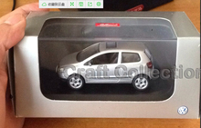 1:43 Volkswagen VW Fox SIKU Mini Car Classic toys Scale Models Top Selling