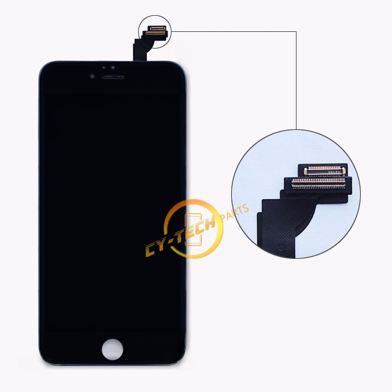 ip6P YT Black back -03