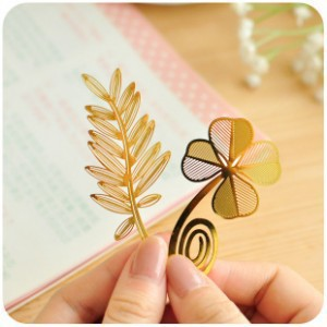 2016 new arrival 5pcs/lot Korea stationery exquisite mini metal chinese classical style brief cute bookmark(China (Mainland))