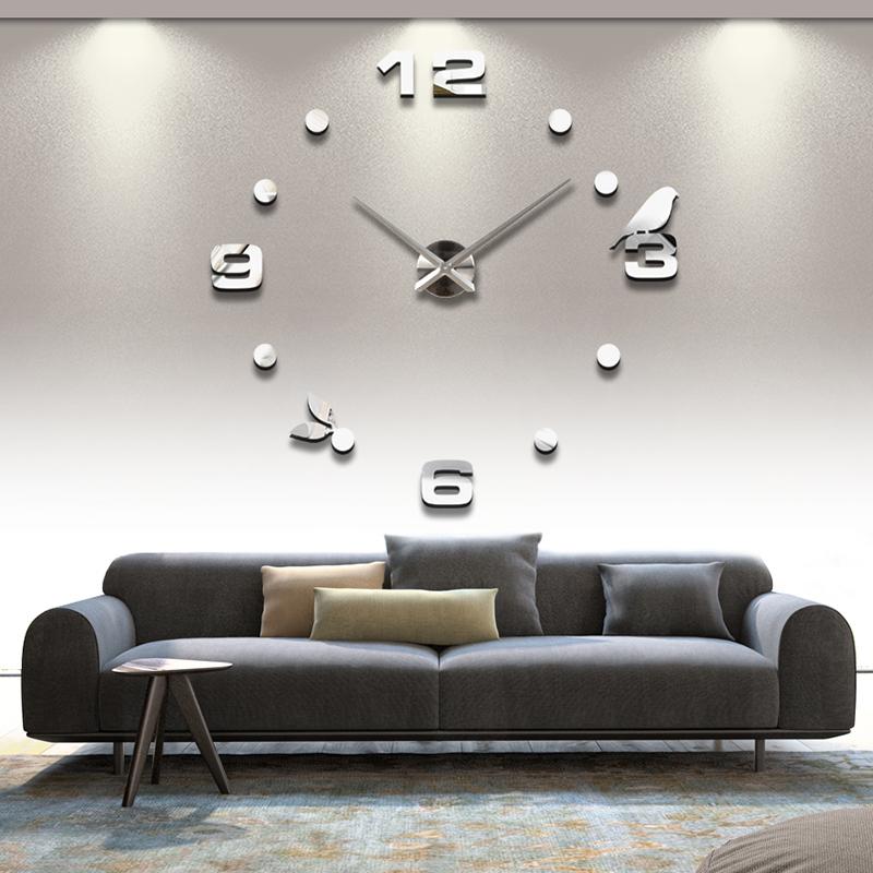 2015 nuevo reloj reloj relojes decoraci n del hogar dbce for Decoracion del hogar 2015