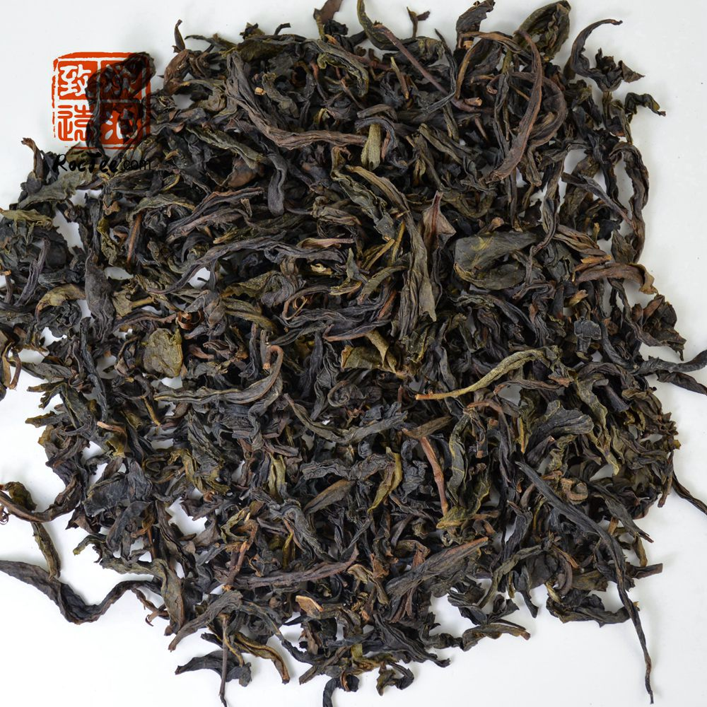Good Taste Oolong Tea Da Hong Pao ShuiXian 200g Chinese Tea Big Red Robe Dahongpao Dahunpao