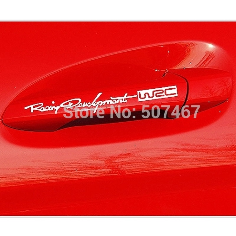 Hot car stickers funny door pull hands Reflective personality car-styling accessories car-covers automobiles motorcycle - Find Something Here store