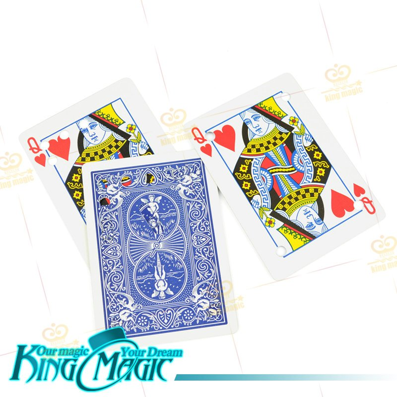 street magic card tricks pdf