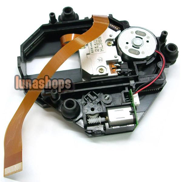 Repair Parts For PlayStation 1 PS1 KSM-440ADM Laser Lens Drive