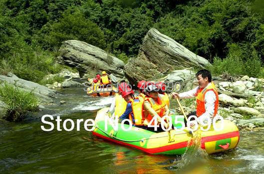 new design PVC inflatable boat water sports boat(China (Mainland))