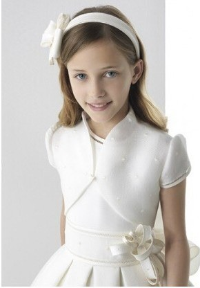 HighPoint  Flower Girl Christening Wedding Party Pageant Dress Baby First Communion Dresses Toddler Gowns Child Bridesmaid Dress<br><br>Aliexpress