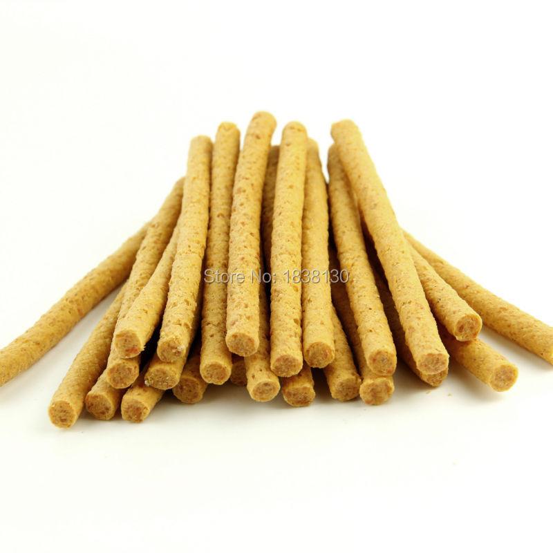 APC0400V029 Pet Cuisine Premium Natural Dog Treats Training Snacks Dog Food Puppy Chews, Sweet Potato Sticks, 340g
