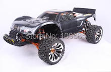2015 1/5 SCALE 30.5cc 4 Bolt engine 4WD T2000 RC truck  8pcs suspentions shocks +Tunepipe + Chrome Rim +2.4G 3CH Transmitter RTR(China (Mainland))