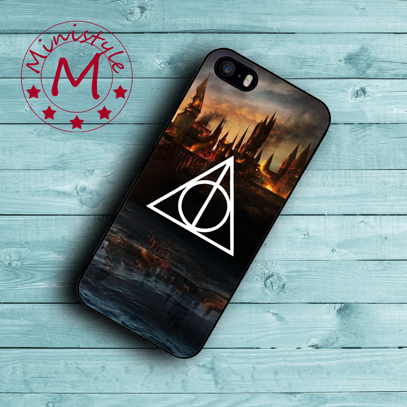 Coque 2016 Harry Potter Case for iPhone 6 5S SE 6S Plus 5 5C 4S 4 Cover for iPod Touch 6 5 Case.(China (Mainland))