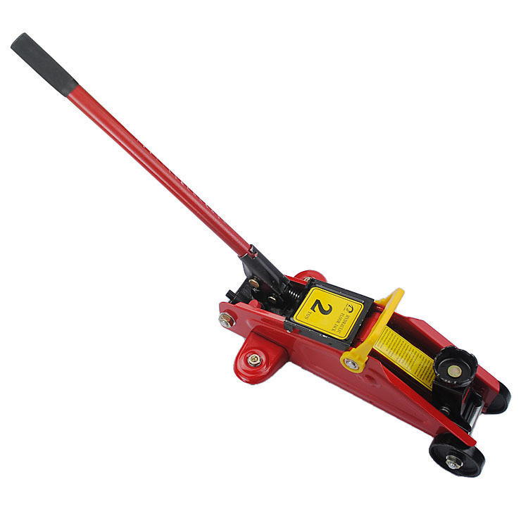 2 t horizontal jack car jack car jack tool 220850(China (Mainland))