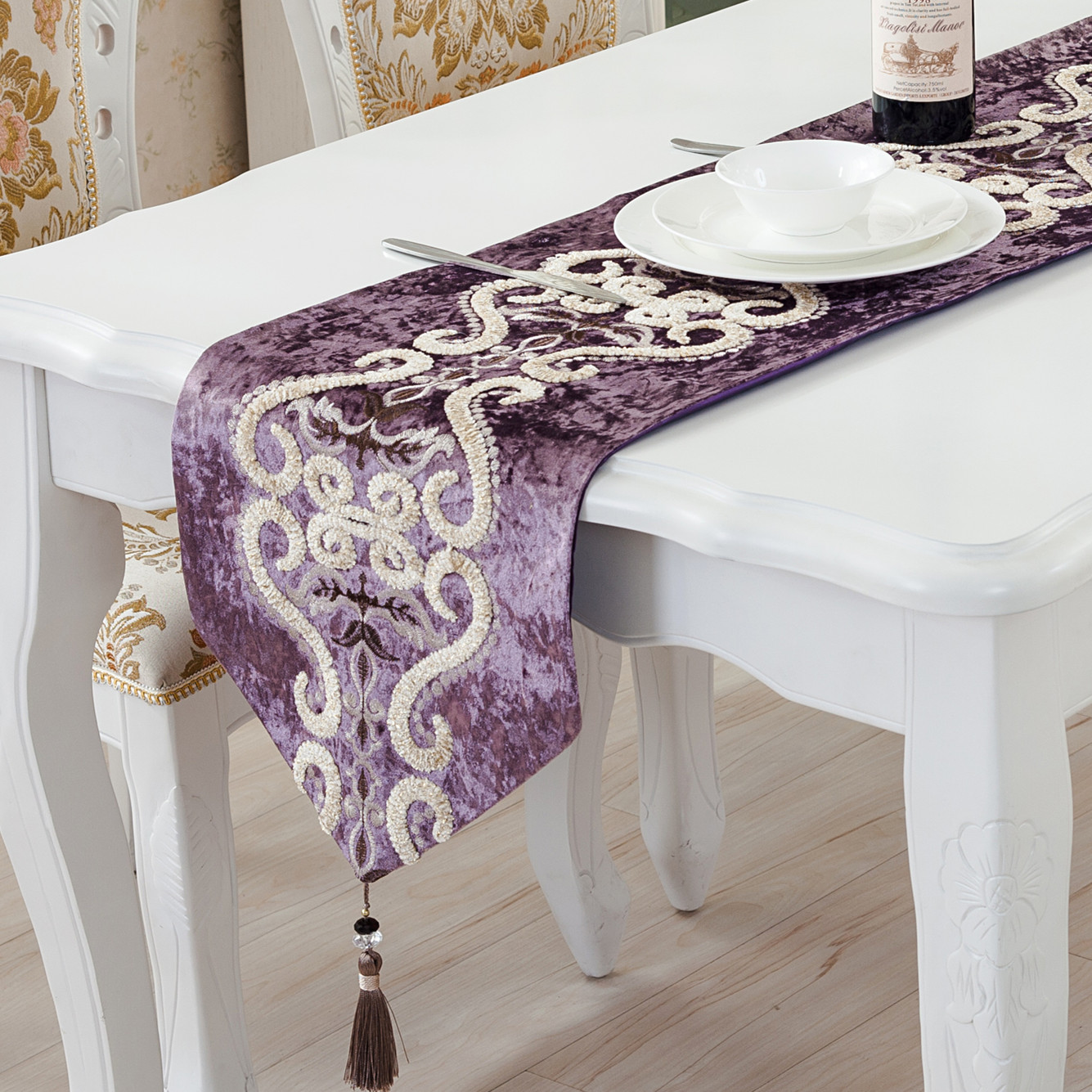 Popular Modern Table Runners Buy Cheap Modern Table